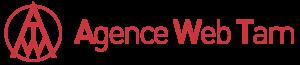 Insigne et logotype de l'Agence Web Tarn