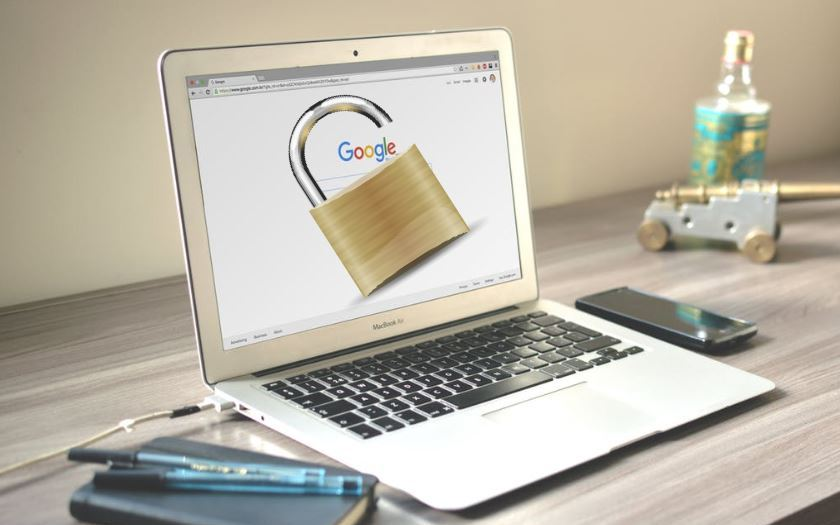 Google Chrome 70 impose le HTTPS