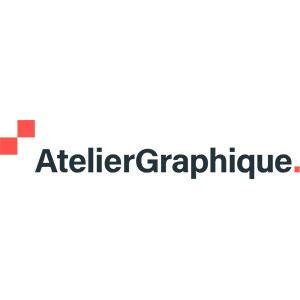 Logo Atelier Graphique Saint-Jean
