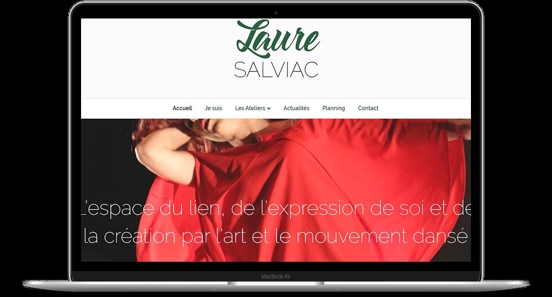 LAURE SALVIAC